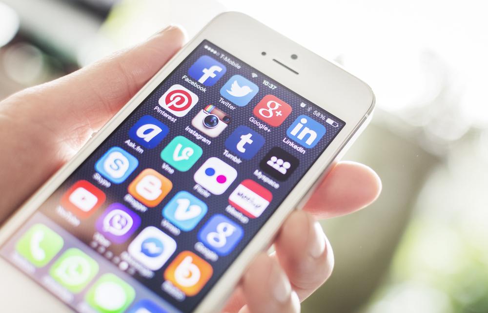 mídias sociais como aumentar o tráfego
