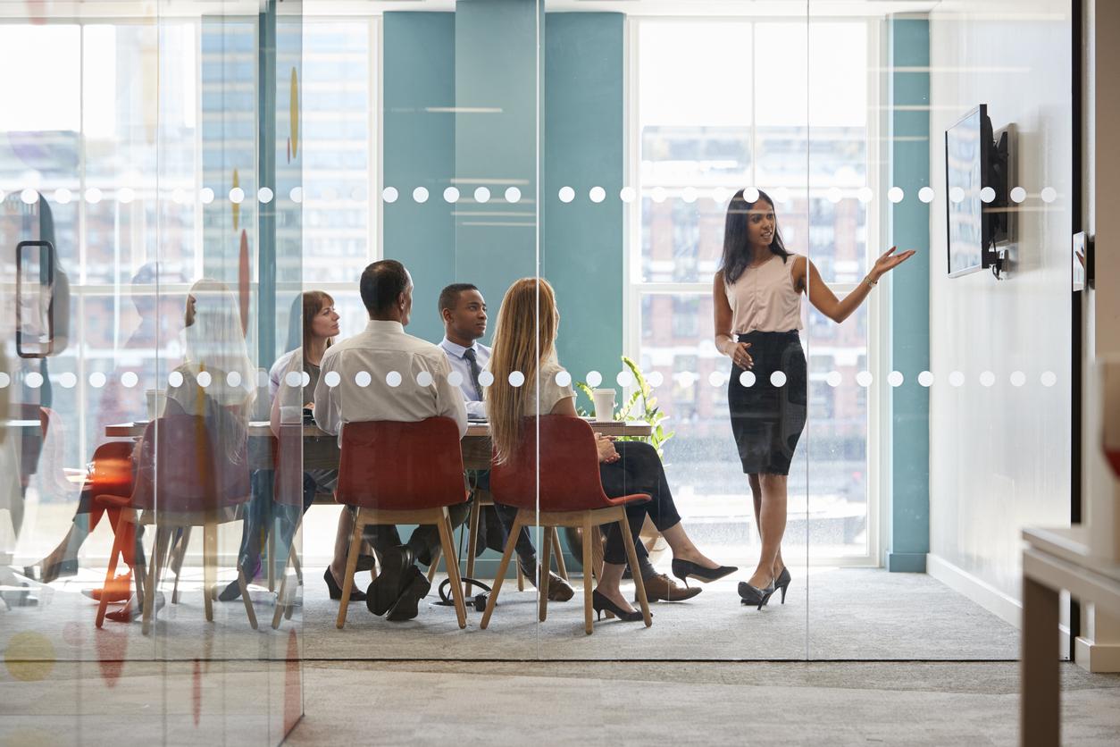 10 dicas para fazer uma apresentação de empresa com sucesso