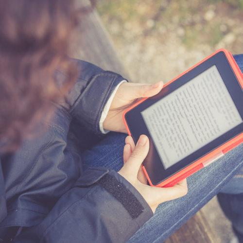 e-books de sucesso