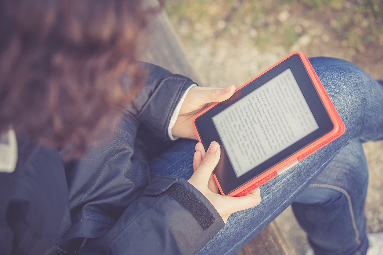 Como e-books de sucesso podem fazer uma empresa vender mais!