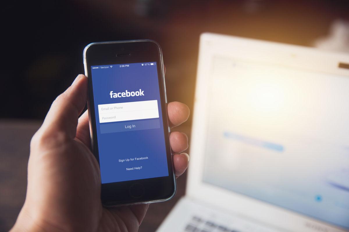 Como impulsionar a sua página no facebook